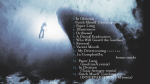 Underoath - Track titles page